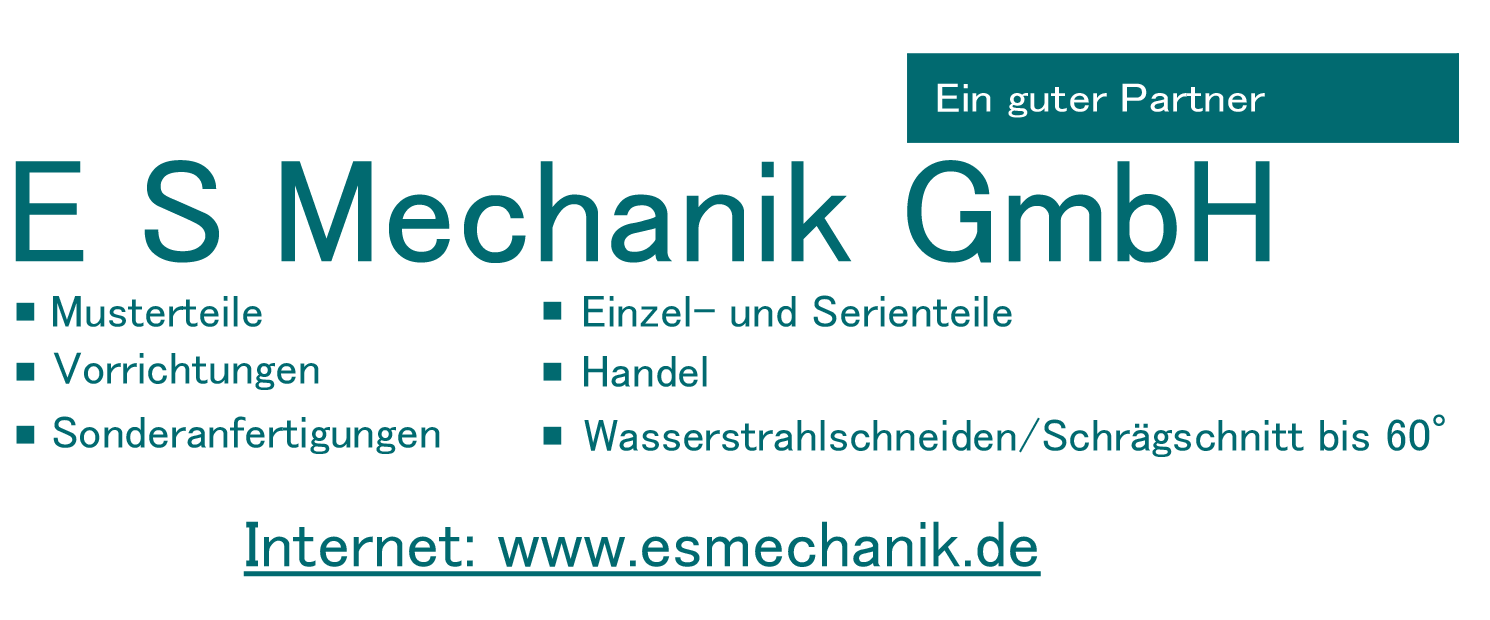 Logo ES Mechanik